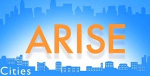 Inner City - Cities Arise