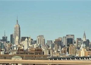 Inner City - City Image