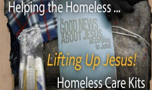 Inner City Transformation - Homeless Care Kits